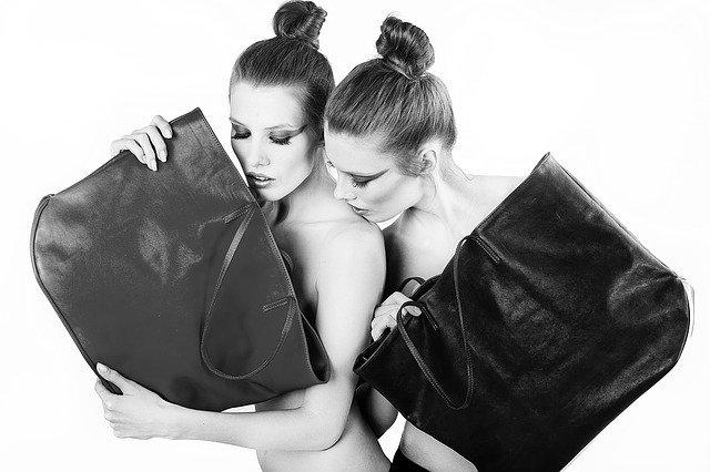 kabelka modní