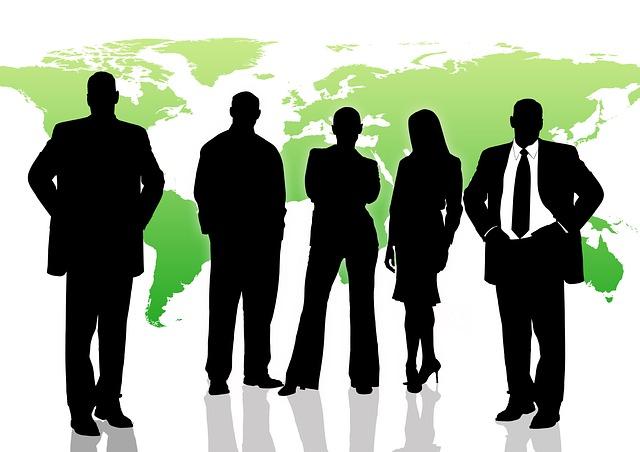 světoví podnikatelé